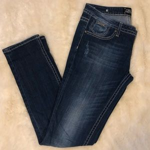ReRock for Express Skinny Jeans